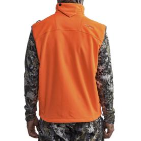Жилет SITKA Stratus Vest New цвет Blaze Orange превью 7
