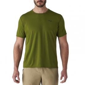 Футболка SITKA Basin Work Shirt SS цвет Cedar превью 6