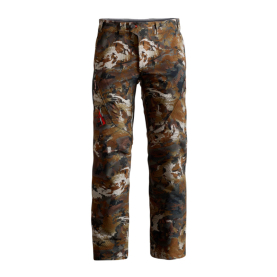 Брюки SITKA Grinder Pant New цвет Optifade Timber