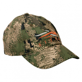 Бейсболка SITKA Cap цвет Optifade Ground Forest