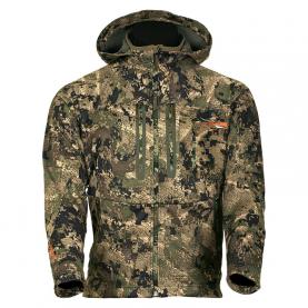 Куртка SITKA Jetstream Jacket цвет Optifade Ground Forest