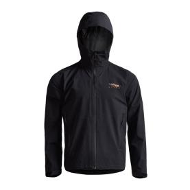 Куртка SITKA Dew Point Jacket New цвет Black