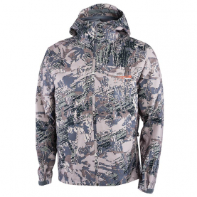Куртка SITKA Cloudburst Jacket New цвет Optifade Open Country