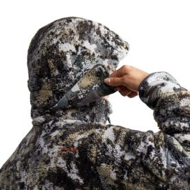 Куртка SITKA WS Fanatic Jacket New цвет Optifade Elevated II превью 11