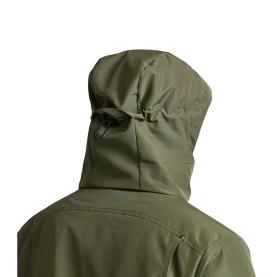 Куртка SITKA Grindstone Work Jacket цвет Covert превью 4