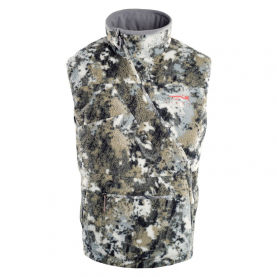 Жилет SITKA Fanatic Vest цвет Optifade Elevated II превью 1