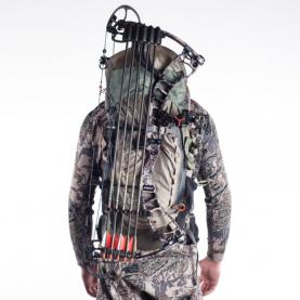 Рюкзак SITKA Alpine Ruck Pack цв. Woodsmoke р. one size превью 4
