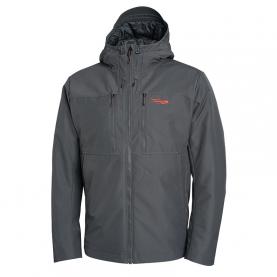 Куртка SITKA Grindstone Work Jacket цвет Lead
