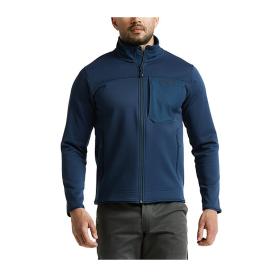 Джемпер SITKA Dry Creek Fleece Jacket цвет Deep Water превью 4