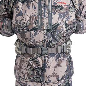 Куртка SITKA Stormfront Jacket New цвет Optifade Open Country превью 10