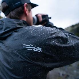 Куртка SITKA Vapor SD Jacket цвет Black превью 7