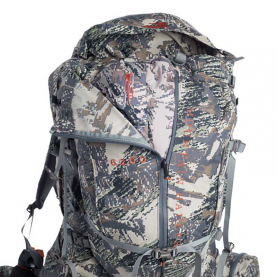 Рюкзак SITKA Mountain Hauler 6200 цвет Optifade Open Country превью 6
