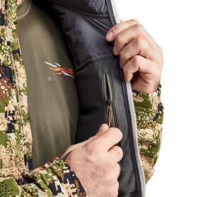 Куртка SITKA Kelvin Lite Down Jacket цвет Optifade Subalpine превью 4