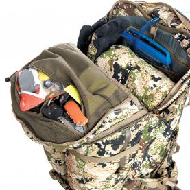 Рюкзак SITKA Mountain 2700 Pack цв. Optifade Subalpine р. one size превью 4