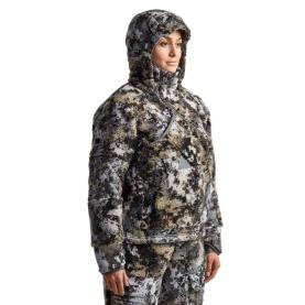 Куртка SITKA WS Fanatic Jacket New цвет Optifade Elevated II превью 9