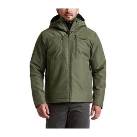 Куртка SITKA Grindstone Work Jacket цвет Covert превью 8