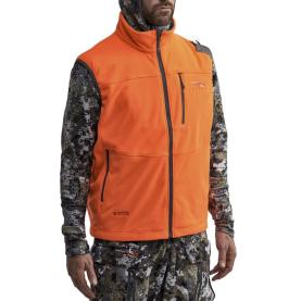 Жилет SITKA Stratus Vest New цвет Blaze Orange превью 6