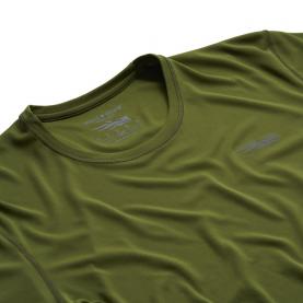Футболка SITKA Basin Work Shirt SS цвет Cedar превью 2
