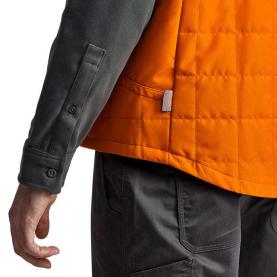 Жилет SITKA Grindstone Work Vest цвет Orange превью 2