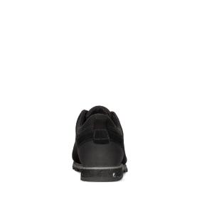 Кроссовки треккинговые AKU Bellamont III Suede цвет Black превью 4