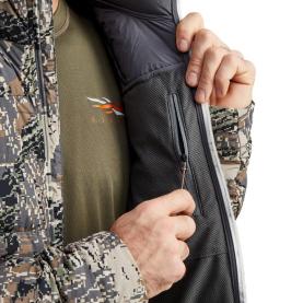 Куртка SITKA Kelvin Lite Down Jacket цвет Optifade Open Country превью 3