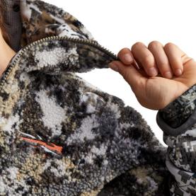 Куртка SITKA WS Fanatic Jacket New цвет Optifade Elevated II превью 5