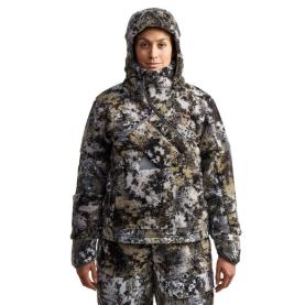 Куртка SITKA WS Fanatic Jacket New цвет Optifade Elevated II превью 12