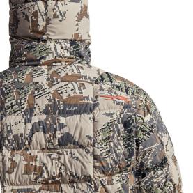 Куртка SITKA Kelvin Lite Down Jacket цвет Optifade Open Country превью 2