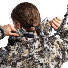 Куртка SITKA WS Fanatic Jacket New цвет Optifade Elevated II превью 10