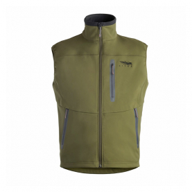 Жилет SITKA Jetstream Vest New цвет Covert