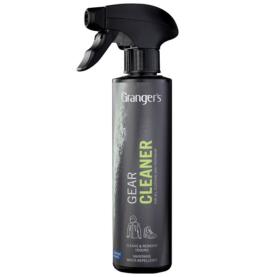 Спрей очиститель GRANGERS Gear Cleaner 275 мл