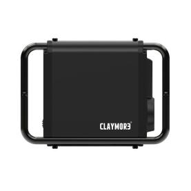 Фонарь кемпинговый CLAYMORE Ultra 3.0 S цв. Black превью 4