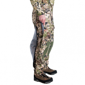 Брюки SITKA Stormfront Pant New цвет Optifade Subalpine превью 3