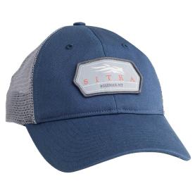 Бейсболка SITKA Ws Meshback Trucker Cap цвет Navy
