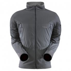 Куртка SITKA Jetstream Lite Jacket цвет Lead