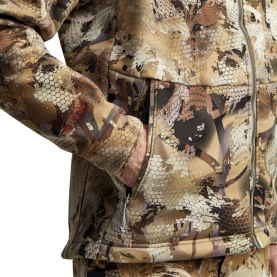 Куртка SITKA Dakota Jacket New цвет Optifade Waterfowl превью 3