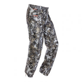 Брюки SITKA Downpour Pant цвет Optifade Elevated II