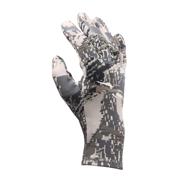 Перчатки SITKA Traverse Glove New цвет Optifade Open Country фото 1
