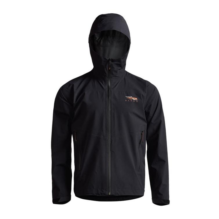 Куртка SITKA Dew Point Jacket New цвет Black фото 1