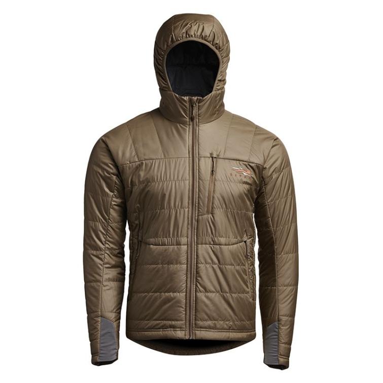 Куртка SITKA Kelvin AeroLite Jacket цвет Coyote фото 1