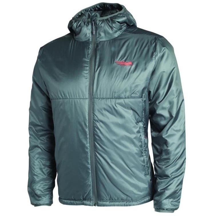 Куртка SITKA High Country Hoody цвет Shadow фото 1