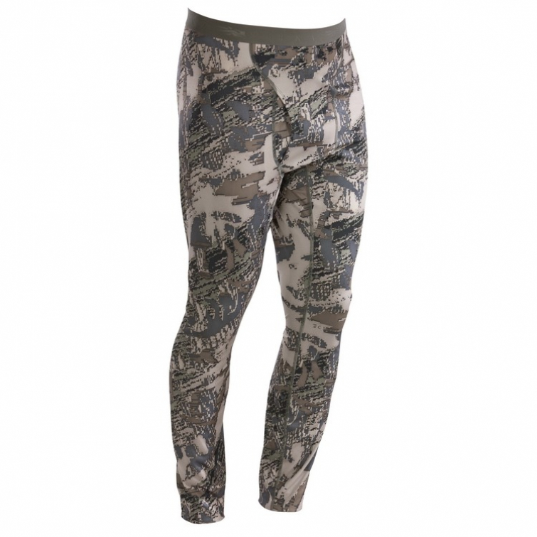 Кальсоны SITKA Merino Core Bottom цвет Optifade Open Country фото 1