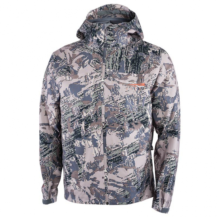 Куртка SITKA Cloudburst Jacket New цвет Optifade Open Country фото 1