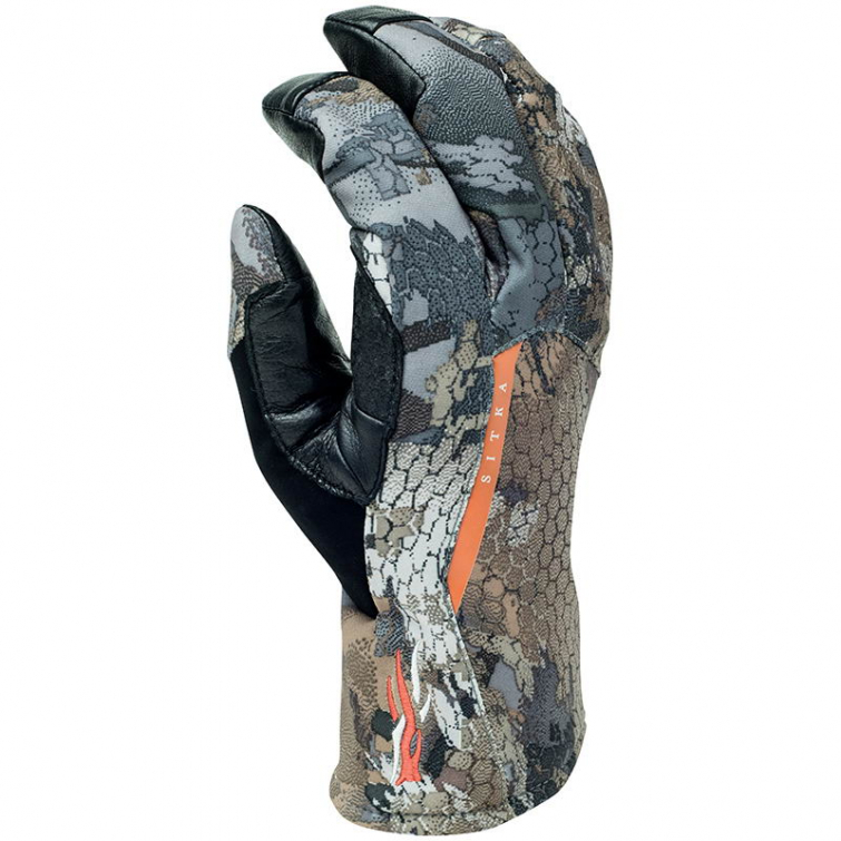 Перчатки SITKA Pantanal Gtx Glove цвет Optifade Timber фото 1