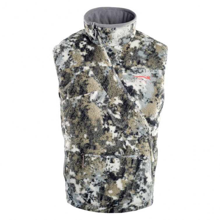 Жилет SITKA Fanatic Vest цвет Optifade Elevated II фото 1