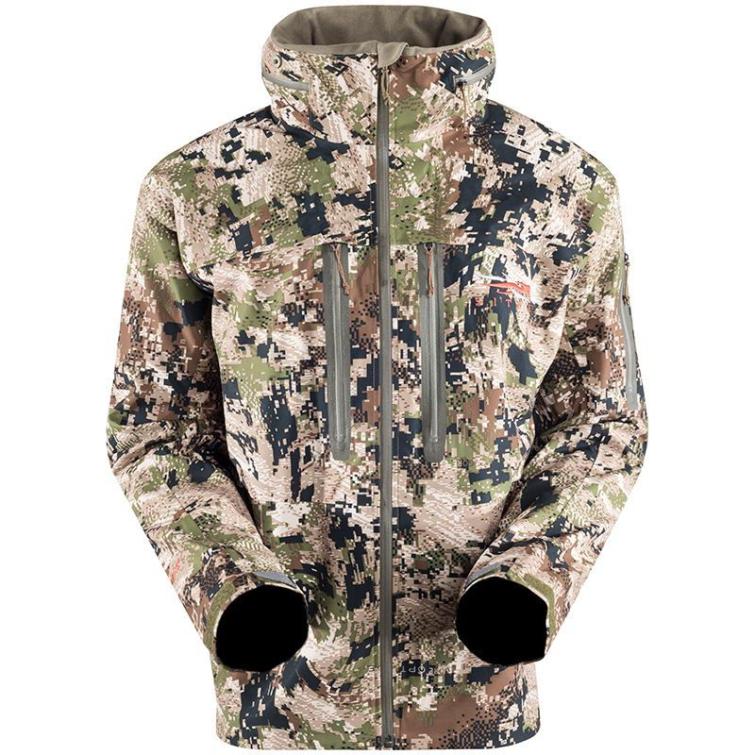Куртка SITKA Cloudburst Jacket 2018 цвет Optifade Subalpine фото 1