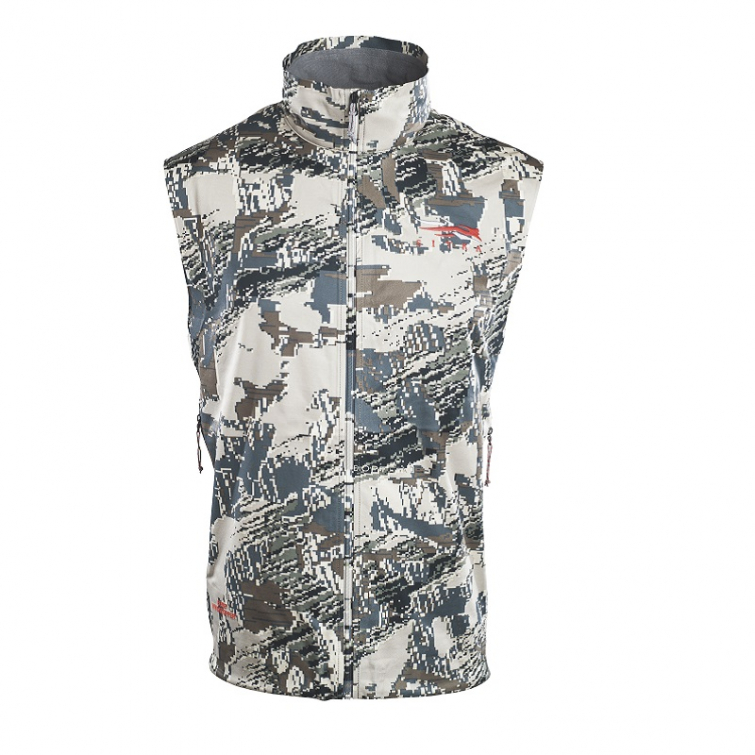 Жилет SITKA Mountain Vest цвет Optifade Open Country фото 2