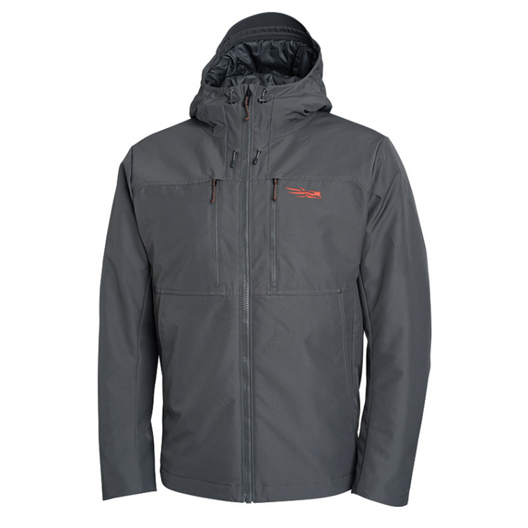 Куртка SITKA Grindstone Work Jacket цвет Lead фото 1