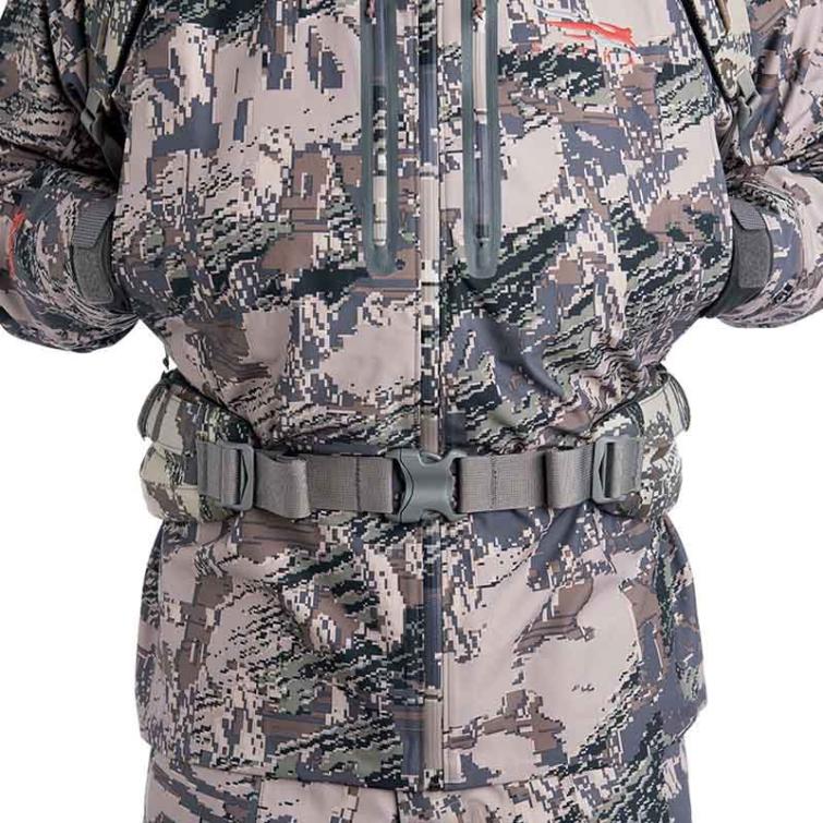 Куртка SITKA Stormfront Jacket New цвет Optifade Open Country фото 10