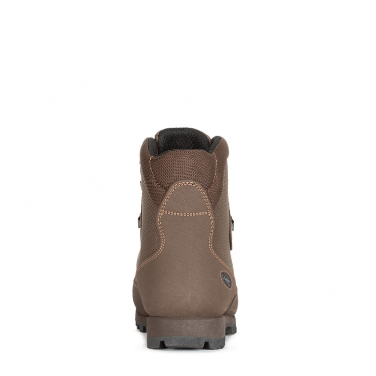 Ботинки охотничьи AKU Pilgrim GTX Combat FG M цвет Brown фото 4